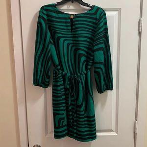 EUC- Tahari dress sz 12